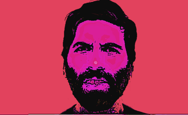 Roosh V: Stunned to discover that racists are racist