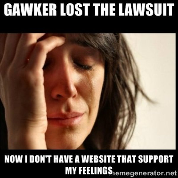 gawkerlost