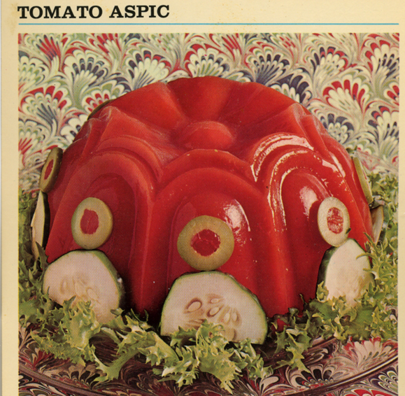 "The dictionary definition of ""tomato"" didn't warn me about this!"