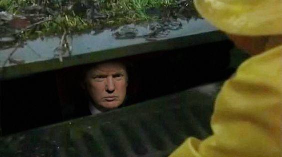 The 15 Creepiest Trump Fan Tweets from Last Night