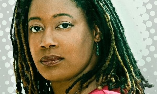 N.K. Jemisin: Winner