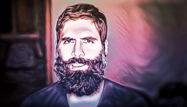 Roosh V: Really likes rating women on a scale of 1 to 10