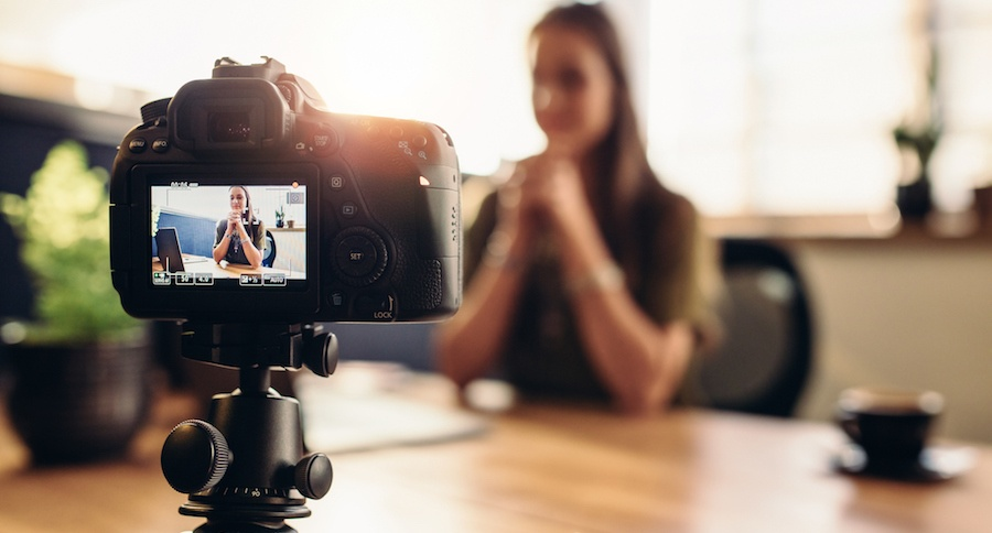 3 Filmmaking Tips for Video Marketers