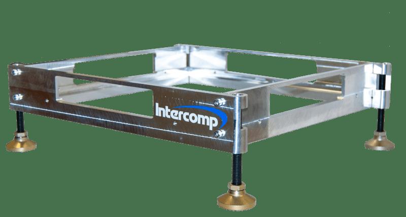 Intercomp introduces Billet Aluminum Scale Pad Leveler