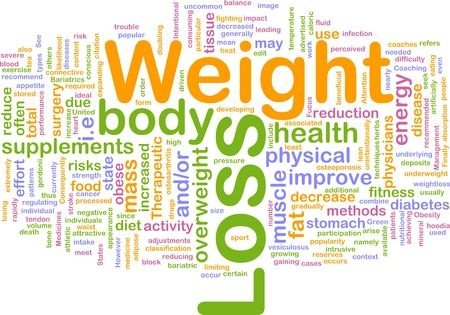 Lecithin and Weight Loss