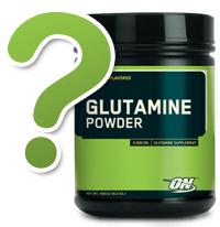 glutamine benefits