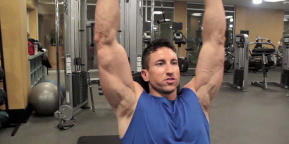 Rapid muscle gain workout plan