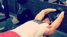 how to get big muscles fast