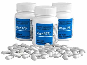 Phen375 weight loss pill reviews
