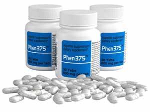Phen375 weight loss pill reviews