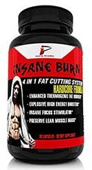 Does Insane Burn work