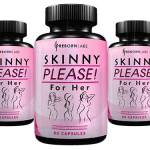 Skinny please for her reviews uk
