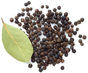 Curcumin Black pepper