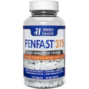 FENFAST 375 Diet Pills