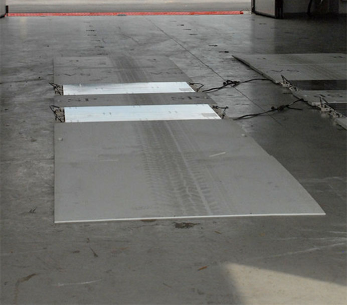 Our Top 4 Benefits of Axle Weigh Pads