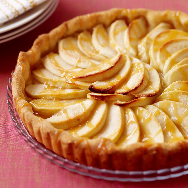 Apple Desserts Fresh Apples