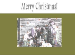 lustige Sprüche zu Weihnachten, Weihnachtsbaum, Christbaum, Essen