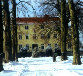 8. Adventsmarkt auf Schloß Rieth