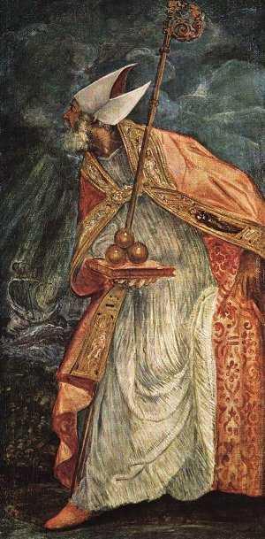 Hl. Nikolaus