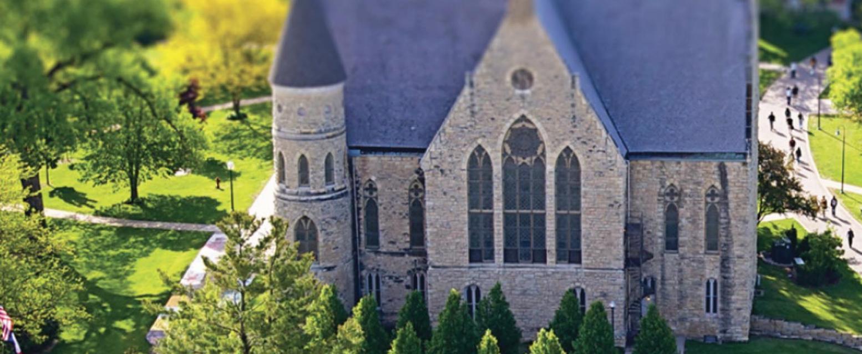 Cornell College Case Study | Weil-McLain