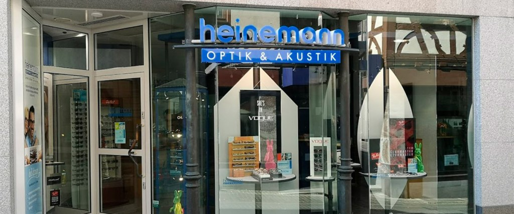Heinemann Optik & Akustik