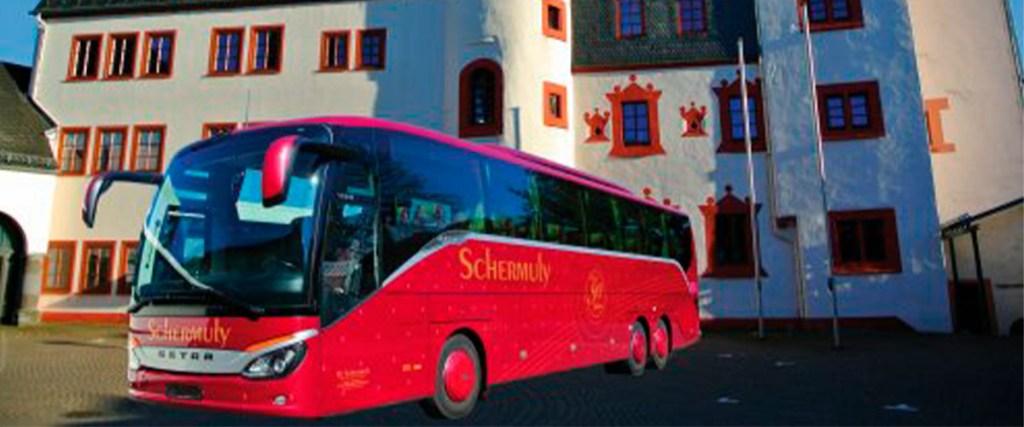 Weilburger Reisedienst