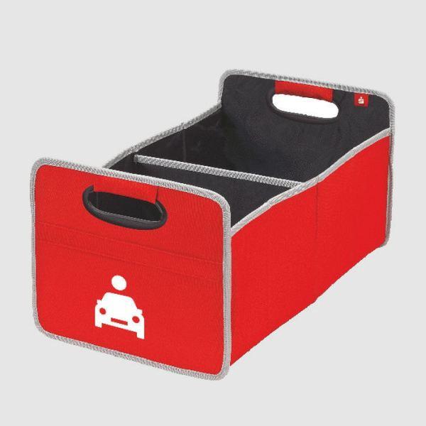 Auto Klappbox