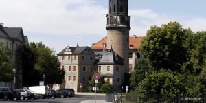 Das historische Weimar / Kleingruppe bis 6 Personen (EVE-WMR011)