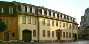 Das historische Weimar für Schüler (EVE-WMR010)