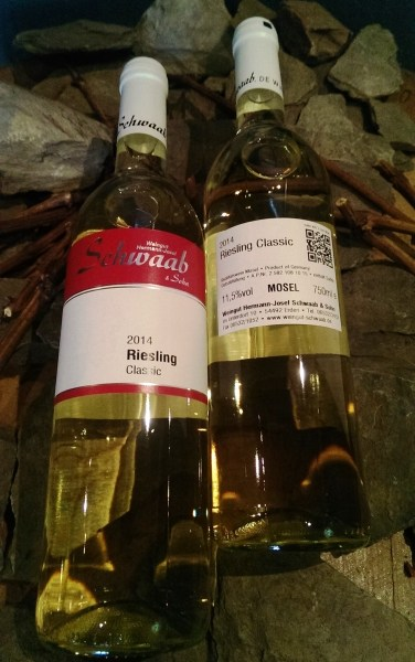 Nr. 21 - 2014er Riesling | Classic