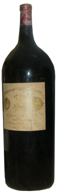 Cheval Blanc 1947 Imperial
