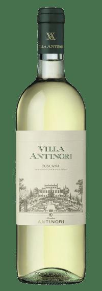 Villa Antinori – Bianco – Toskana IGP