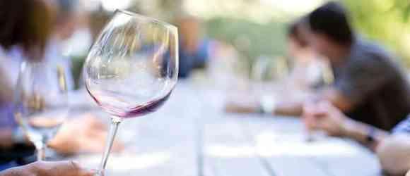 Wein richtig trinken: so geht's!