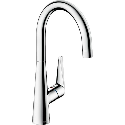 mitigeur d evier hansgrohe talis s 260