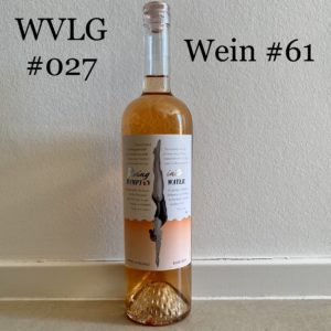 Wein #61: Dive into Hampton Water, 2017