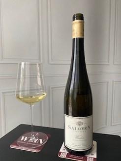 """Wein #72: Salomon Undhof, GV """"Wieden"""", 2017"""