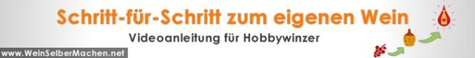 WeinSelberMachen.net