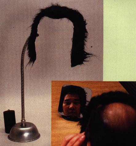 chindo10 Chindogu: Weird and Useless Japanese Inventions  picture