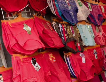 panties1 Thai Man Found with 10,000 Pairs of Women's Underwear picture
