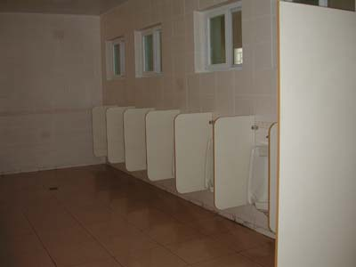 2star1 Beijing Shows Its Sympathetic Side with...Star rated Toilets picture