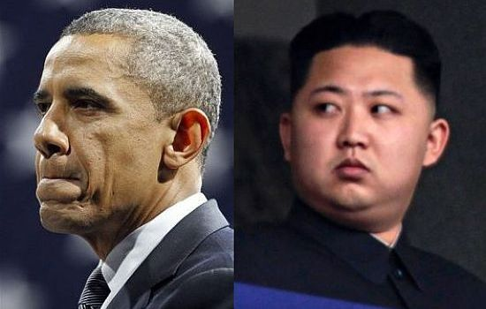 North Korea Uses Abraham Lincoln Letter To Bash Obama