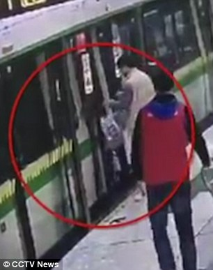 China Toddler Subway Doors
