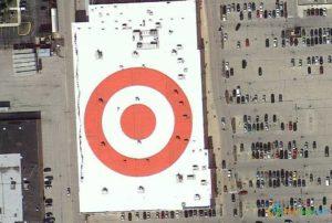 Target on Target in Rosemont, Illinois, USA