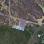 HAARP Site, Gakona, Alaska, USA
