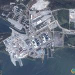 Olkiluoto Nuclear Power Plant, Eurajoki, Finland