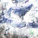 Mount Everest, Rikaze, Nepal