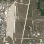 Whiteman Air Force Base, Montana, USA