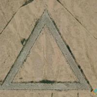 Mysterious Arizona Triangle