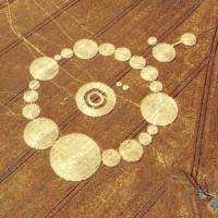 Billingley Crop Circles