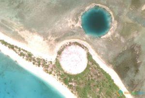 Cactus Dome, Enewetak Atoll, Marshal Islands